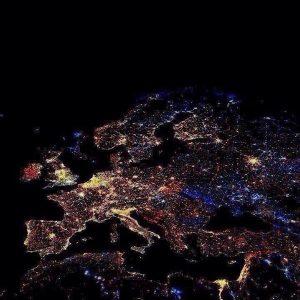 NYE Europe