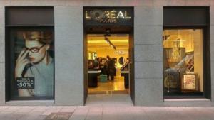 L'Oreal Madrid