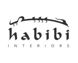 Habibi Interiors _ Logo